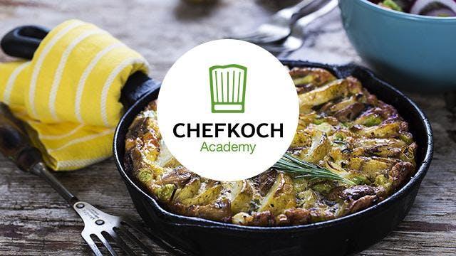 Chefkoch Academy Köln - Spanische Tapas
