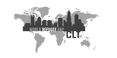 World Refugee Day CLT tickets