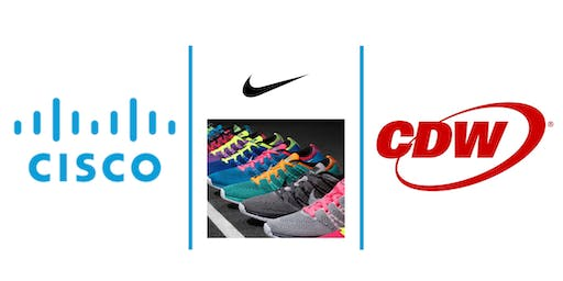Collaboration Networking Event: Gear Up with Nike Experts