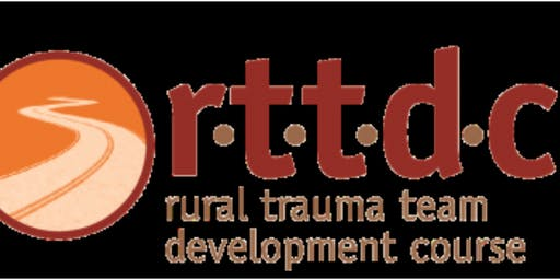 Rural Trauma Team Development Course