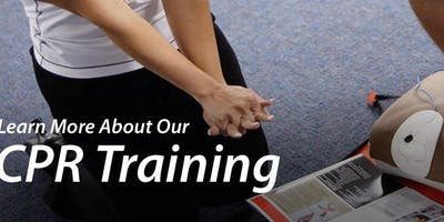 Heartsaver CPR, AED and FBAO