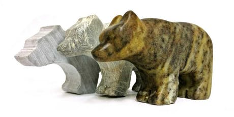 Stone Carving for All Ages tickets