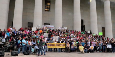Recovery Rights Advocacy Day tickets