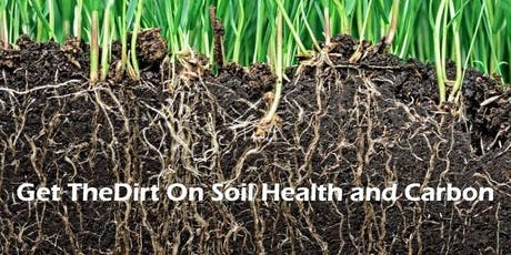 Soil Health Workshop GWFA June 18 tickets