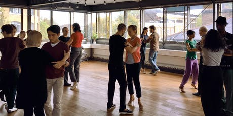 Beginner Tango Classes @ Camden + OFFER!!  tickets