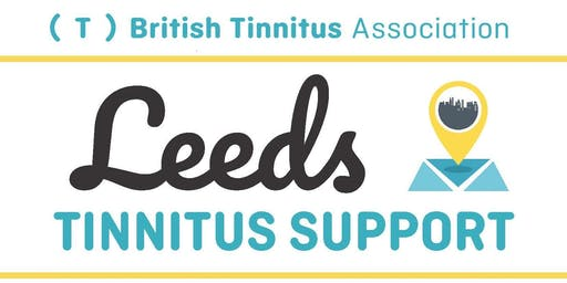 Leeds Tinnitus Support