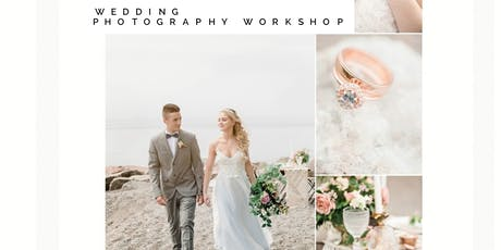 Wedding Photography Workshop With Real Couples tickets
