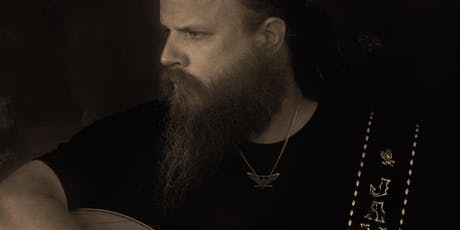 A Night With Jamey Johnson tickets