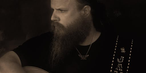 A Night With Jamey Johnson
