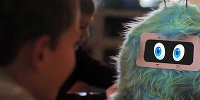 ATLAS Summer School: Socially Assistive Robotics