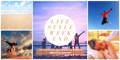 ELITE LIFESTYLE WEEKEND - RIMINI