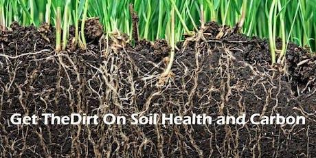 Soil Health Workshop GWFA June 19 tickets