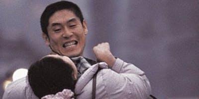 KOREAN FILM FRIDAYS - OASIS