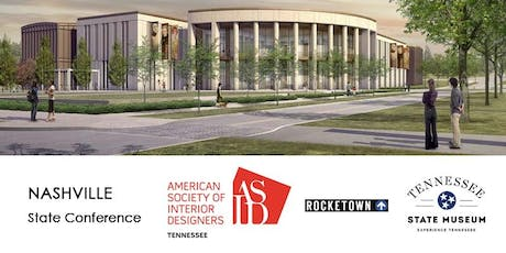 Sponsorship Opportunities - ASID Tennessee State Conference 2019 tickets
