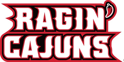 Ragin' Cajuns Athletic Department June Staff Meeting