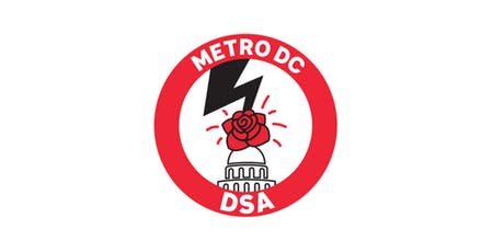 MDC DSA Open Mic tickets