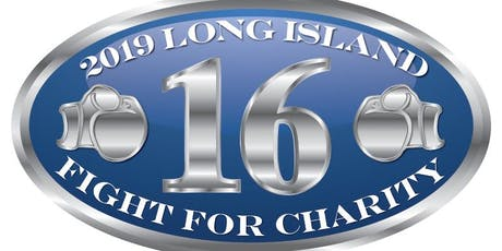 Long Island Fight for Charity Boxer Announcement 2019 tickets