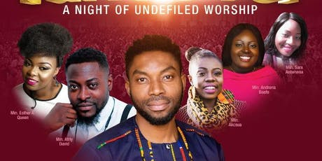 TakeOver Kingdom Worship tickets