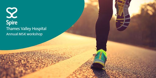 Annual Orthopaedic Conference presented by Spire Healthcare