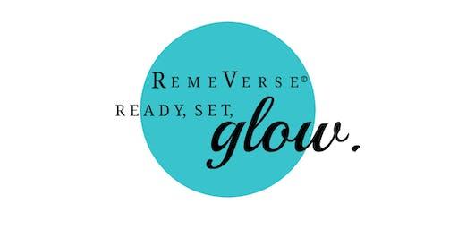 RemeVerse: Ready, Set, Glow!