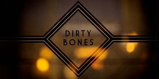 Live Music at Dirty Bones | Alex Francis | Free Entry from 7pm