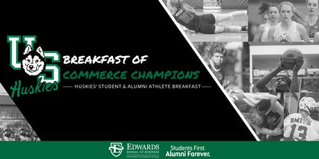 Breakfast of Commerce Champions tickets