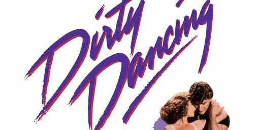 Dirty Dancing at Wembley Park's Summer on Screen
