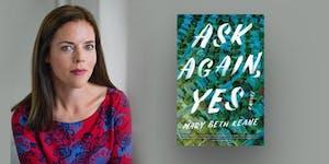 Meet Mary Beth Keane at Books & Books!