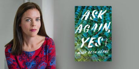 Meet Mary Beth Keane at Books & Books! tickets