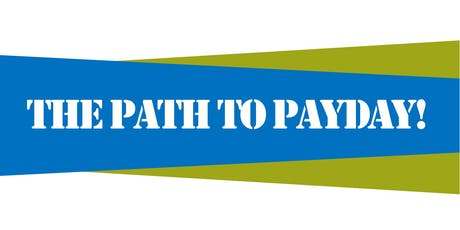 Employer Registration - Path to Payday Job Fair (August 21, 2019) tickets