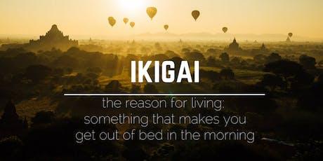 Ikigai : l'outil qui permet de donner des réponses et pistes d'actions pour les entrepreneurs tickets