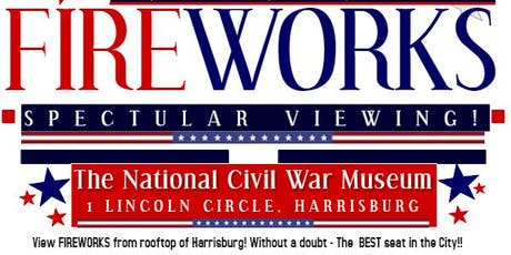 4th of July - Spectacular View - Pre-Event to Harrisburg Symphony Orchestra tickets