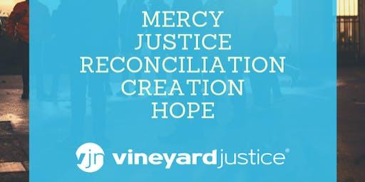 Vineyard Justice Network Meet-Up: Denver