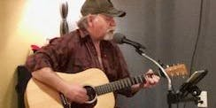 LIVE MUSIC - Bryan Phillips 1:30pm-4:30pm