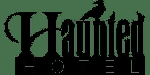Haunted Hotel NOLA - Paranormal Ghost Hunting Night