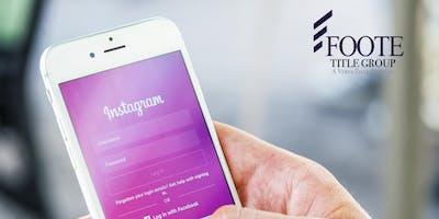 Instagram for Real Estate - Beyond Basics (VA office)