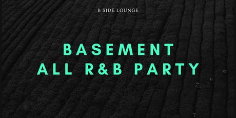 Basement - All R&B Experience tickets