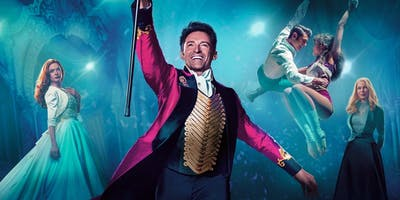 Summer on Screen at Wembley Park: The Greatest Showman