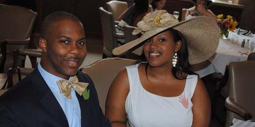 BIG HATS, BOW TIES & BROOCHES  Tennessee State University Alumni Brunch