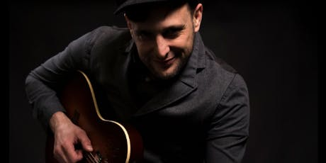 LIVE MUSIC - Justin Moyar 1:30pm-4:30pm tickets