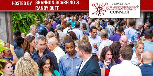 Free Bradenton Rockstar Connect Networking Event (June, Florida)