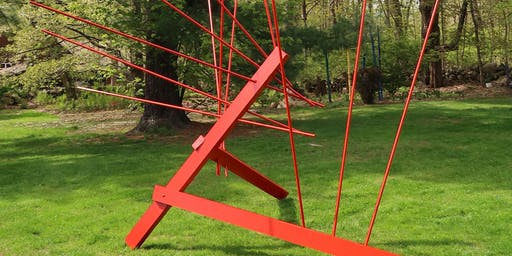 SculptureNow Artist-Guided Tours