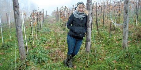 Winemaker Dinner: Deirdre Heekin from La Garagista Farm and Winery tickets