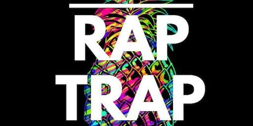 Project 28 Presents: Rap Trap