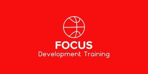 Focus Friday Workshop