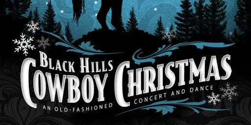 10th Annual Black Hills Cowboy Christmas 2019