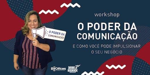 Workshop O Poder da Comunicação - Módulo 2