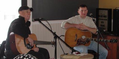 LIVE MUSIC - Sawyer's Trio 6:30pm-9:30pm tickets