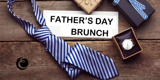 Father's Day Brunch - 12 PM Seating