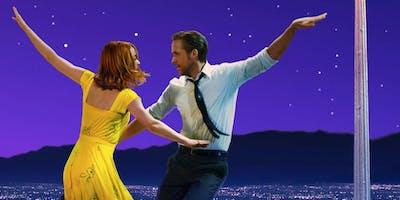 Summer on Screen at Wembley Park: La La Land